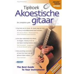 Tipboek - akoestische gitaar