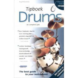 Tipboek - Drums