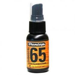 Dunlop 651J Formula No. 65 polish en cleaner voor gitaar