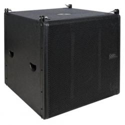 ODIN S-18A Line-Array Subwoofer