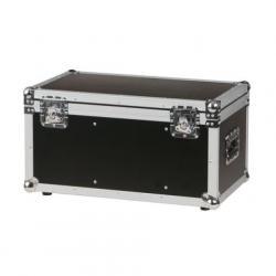 Flightcase for 4x Kanjo Wash/Spot