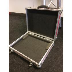 Flightcase t.b.v. Botex CP-1212 schakelpaneel