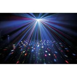 Magician LED, strobe,...