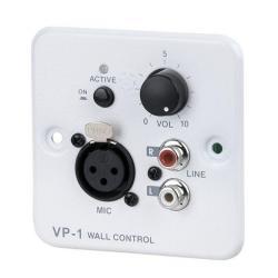 MA-8120WP Wall Control
