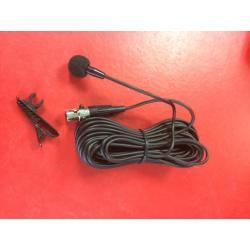 ECM-300L Electret lavalier microphone