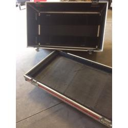 Flightcase t.b.v. div. materialen