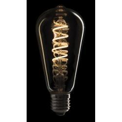 LED E27 5 Watt Dimbaar...