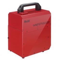 FT-200 1600W-rookmachine voor brandoefeningen
