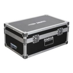 Flightcase for 6x Eventspot...