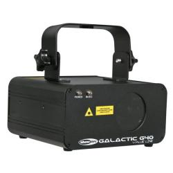 Galactic G40 Value Line 40mW groene laser