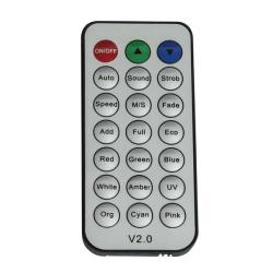 IR Remote for EventLITE...