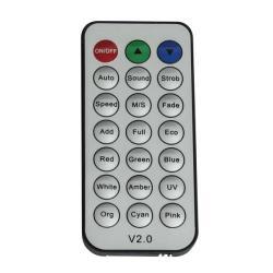 IR Remote for EventLITE...