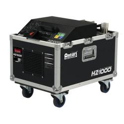 HZ-1000 Hazer in flightcase