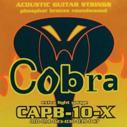 CAPB-10-X Cobra snarenset...