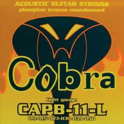 CAPB-11-L Cobra snarenset...