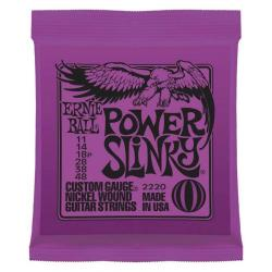 Ernie Ball 2220 snaren set,...