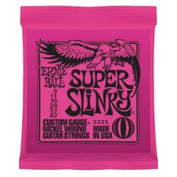 Ernie Ball 2223 snaren set,...