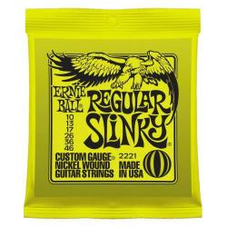 Ernie Ball 2221 snaren set,...