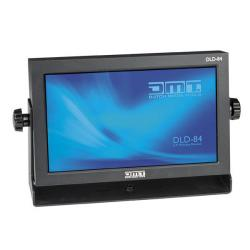 "DLD-84 8,4"" LCD Display"