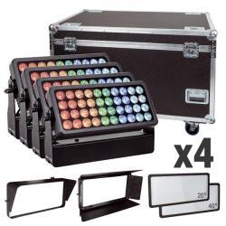 Helix S5000 Q4 Set