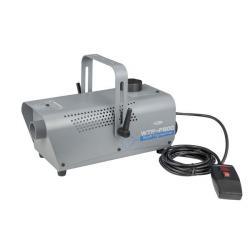 WTF-F800 Rookmachine