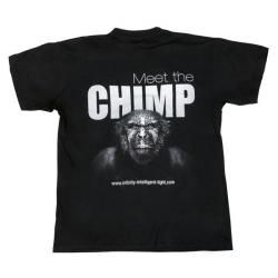 Chimp T-shirt - Back