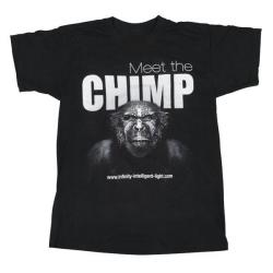 Chimp T-shirt - Front