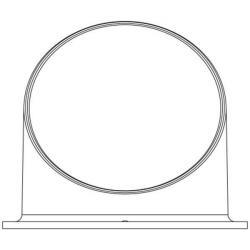 Glare Shield for Performer...