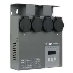 MultiSwitch DMX-512...