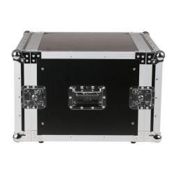 Rackcase 8 HE, 19 inch, 2...