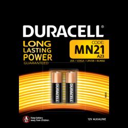 Duracell Alkaline MN21 12v...