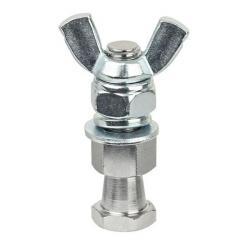 Spigot for Multigrip Clamp