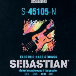 Sebastian Electric Bass...