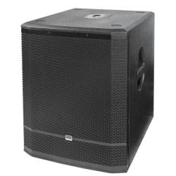 "Pure-15AS 15"" Subwoofer..."