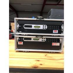 Botex DR-512 DMX recorder...
