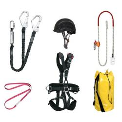 Full Body Harness set...