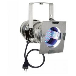 Par 36 Short, RGB LED