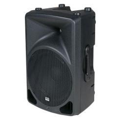 Actieve speakerset met...