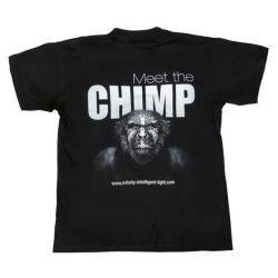 INFINITY CHIMP T-SHIRT -...