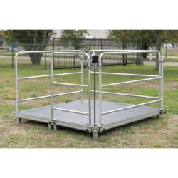 Event Box Set - 2x2m