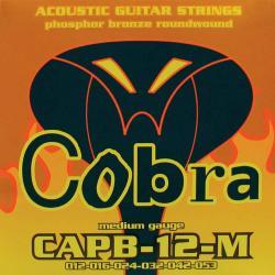Cobra CAPB-12-M snarenset...
