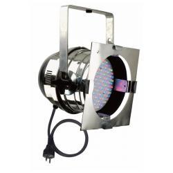 Parcan 64 Short, RGB LED