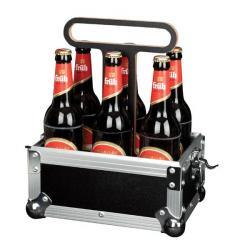 Showgear Case for Beer Bottles