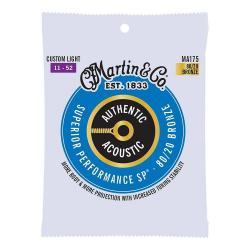Martin MA175 Snaren voor...