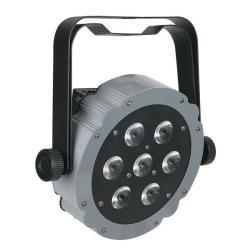 Compact Par 7x CW-WW LED spot