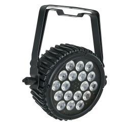 Compact Par 18 MKII LED Zwart