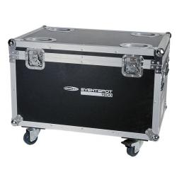 Flightcase for Eventspot
