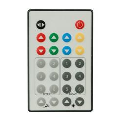 IR-remote for Eventspot...