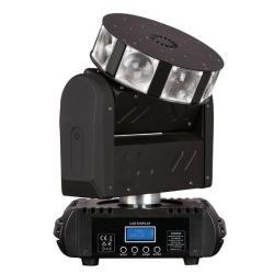 Astro 360 RGBW lichteffect