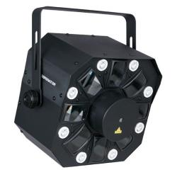 Dominator 3-in-1 LED light effect
